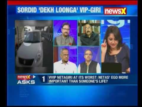 Insight: VVIP troubles in Haryana, Chennai and Chandigarh stir up national debate