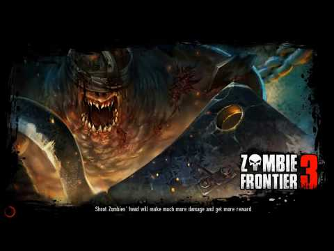 Zombie Frontier 3 Gift Code Android iOS 2018