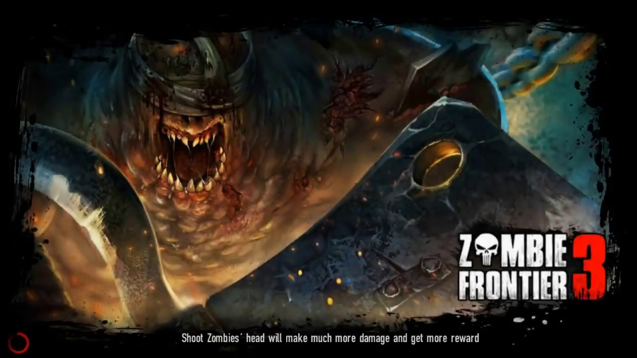Zombie Frontier 3 Gift Code Android Ios 2018 Youtube