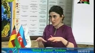 Bioloji Təbabət Klinikası-tibbin həqiqətləri - 3   21.03.2018