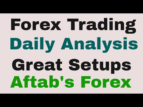 Forex Trading Daily Forecast and Market Prediction 6th Nov 2018