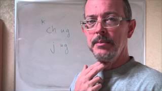 Q&A: CH versus J sounds