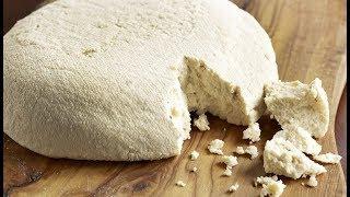 homemade cheese 🧀 ДОМАШНИЙ СЫР ИЗ ТВОРОГА  все очень просто
