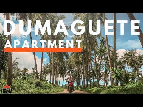 235 USD APARTMENT IN DUMAGUETE  | CHEAP AND NICE APARTMENT I