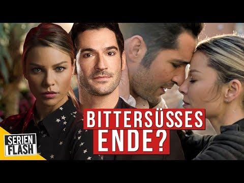 Lucifer Staffel 5: Bittersüßes Happy End? | SerienFlash