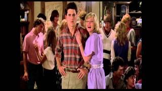 The Hughes Reviews Sixteen Candles (1984)