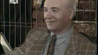 Клуб Белый попугай  13 е заседание клуба  Черный юмор 1995