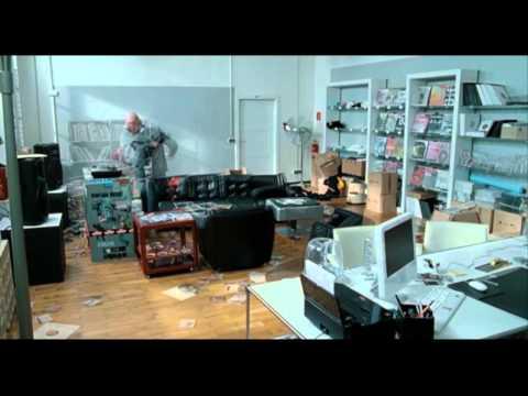 Berlin calling trailer ita HD 720p