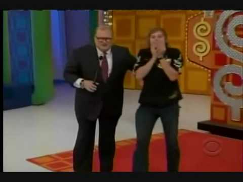 The Price Is Right: Luckiest Contestant Ever!