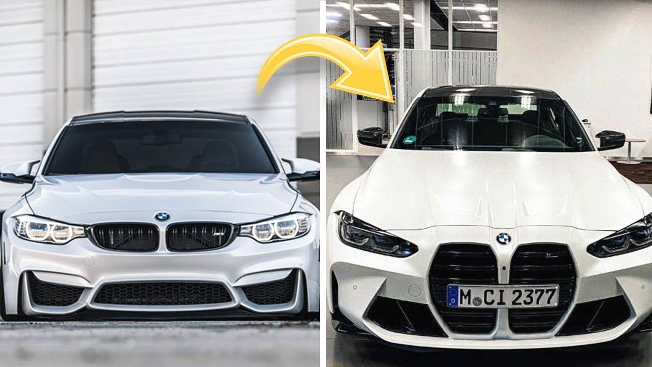 VENDO MI M4 ESPERANDO MI NUEVO BMW M4 COMPETITION