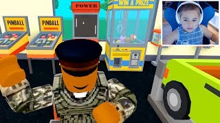 ROBLOX ARCADE TYCOON | AUTO PLAYS