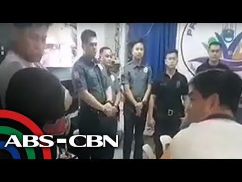 News Patrol: Hepe ng 2 pulis na nanggahasa umano, sibak | November 8, 2018