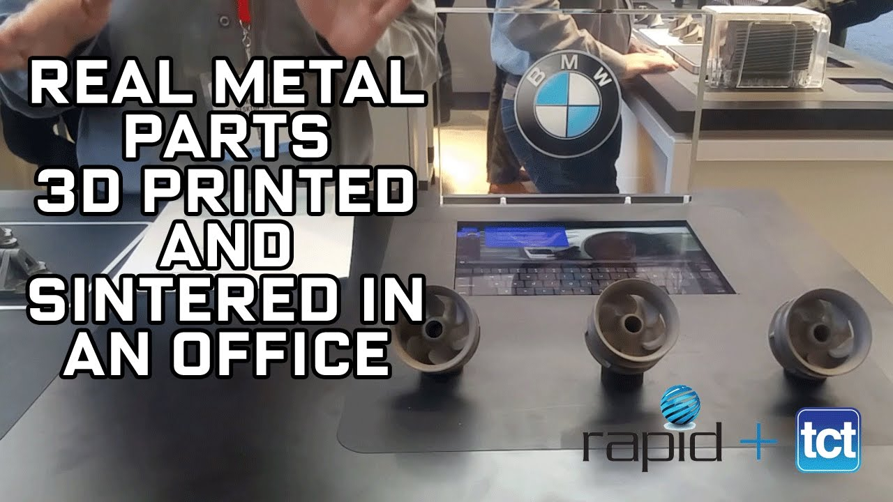 The first proper look at Desktop Metal's system