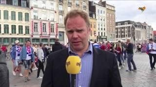 Larmet: Nya IS-krigare i Belgien och Frankrike