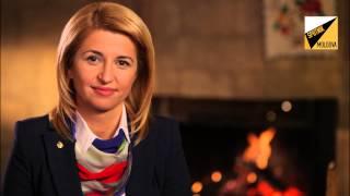 «Волна регионов» Ирина Влах кандидат в башканы Гагаузии.(, 2015-02-10T11:36:59.000Z)