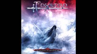 Fogalord - Follow The Fog & At The Gates Of The Silent Storm (with lyrics)