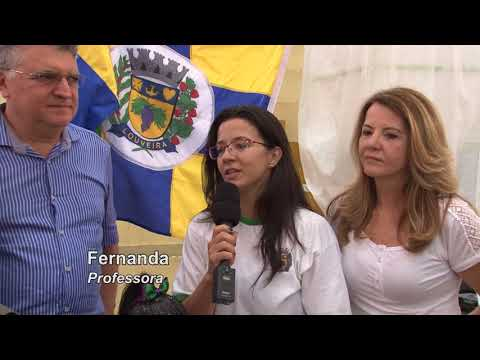 vídeo Abertura da Olimpíada Estudantil 2017 Louveira