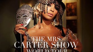 Video Beyoncé The Mrs. Carter Show World Tour (2014) Completo Fan Mode download MP3, 3GP, MP4, WEBM, AVI, FLV Mei 2018