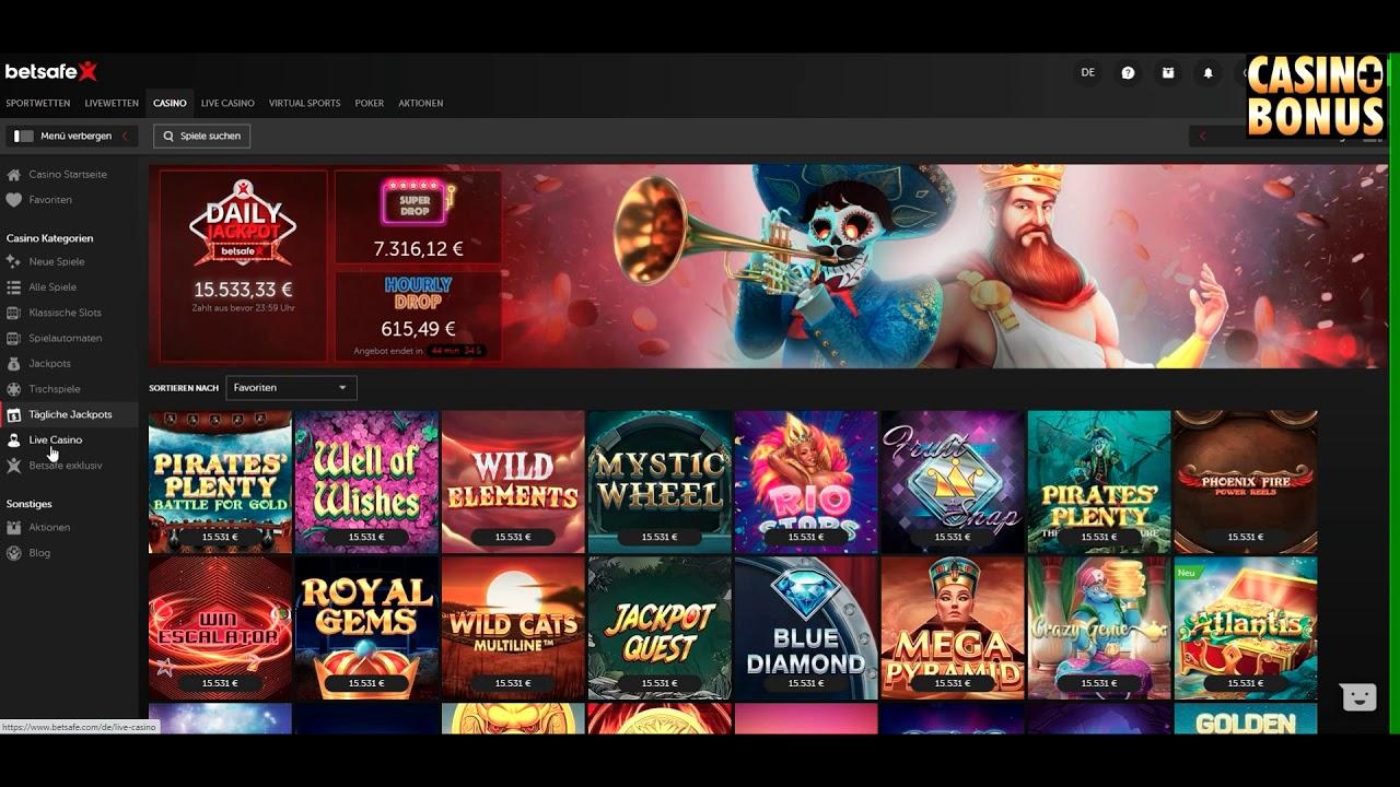 Kingplayer Casino Test