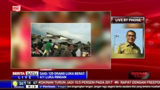 Korban Meninggal Akibat Gempa Aceh Sudah Capai 63 Orang