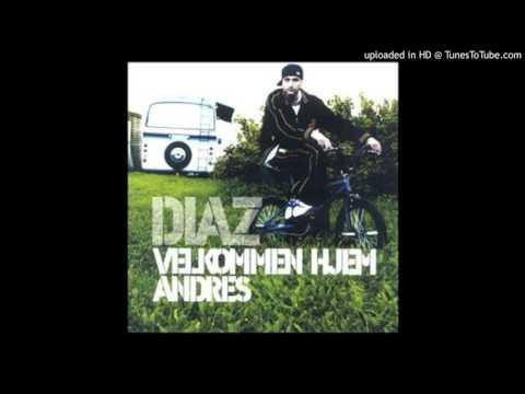 Diaz - you must be dreaming ft. RZA &  Beretta 9