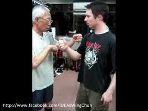 Master Tsui Sheung Tin