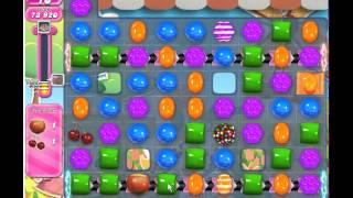 Candy Crush Saga Level 593 ★★★