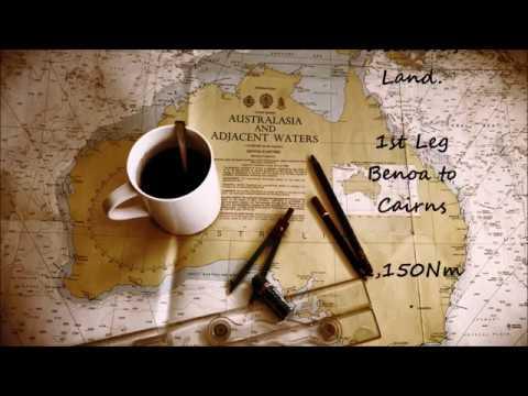 Spice Islands to Van-Diemens Land