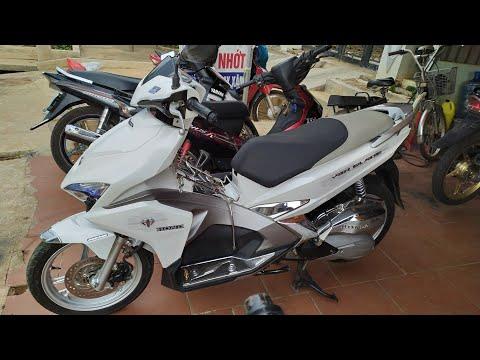 Mua Xe Honda Airblade Cũ Giá Rẻ Liên Hệ 0985277997