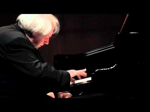 Grigory Sokolov Plays Chopin Prelude No. 13 In F Sharp Major Op. 28
