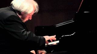 Grigory Sokolov plays Chopin Prelude No. 13 in F sharp major op. 28