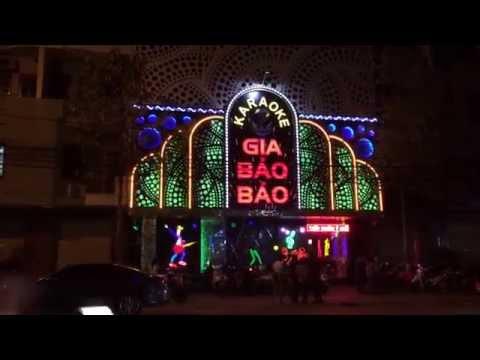 karaoke Gia Bảo TP.Biên Hòa