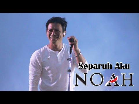 'Sunset Concert' NOAH - Separuh Aku | Ombak Sunset - Gili Trawangan - Lombok