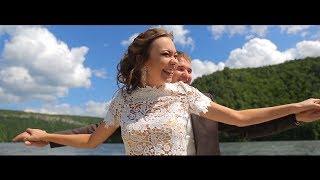 Свадебный клип Марселя и Александры