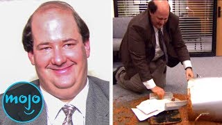 Top 10 Funniest The Office Characters