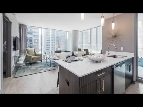 Tour A 2-bedroom, 2-bath Model At The Luxurious New Mila