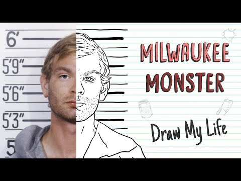 THE MILWAUKEE MONSTER | Draw My Life