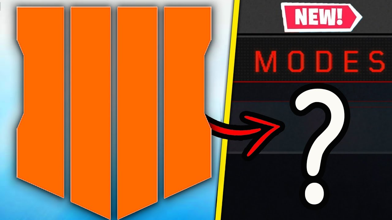 THIS Could SAVE Black Ops 4 Zombies