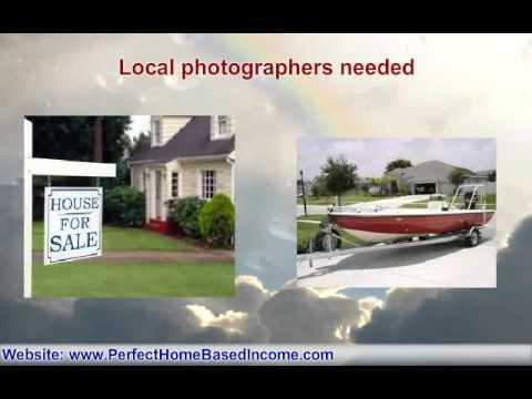 Photo Freelance - local jobs