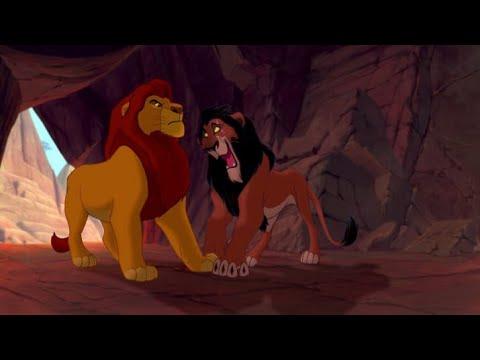o-rei-leão-1994---diálogo-entre-mufasa-e-scar.