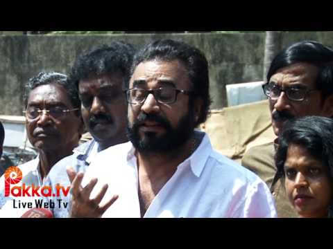 Ponvannan Speech About Actress Bhavana Sexual Harassment at Press Meet