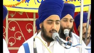 Sant Baba Ranjit Singh Ji (Dhadrian Wale) - Shaheeda De Sirtaj Sri Guru Arjan Dev Ji Part-2