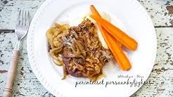 Perinteiset porsaankyljykset - Yhteishyvä - blogi