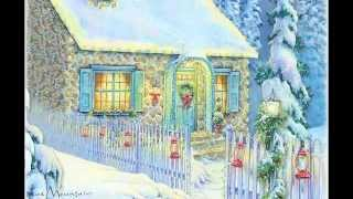 Beautiful Christmas eCard (Christmas in Your Heart)