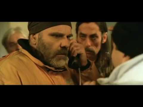 Argo 1-2 legjobb jelenetek