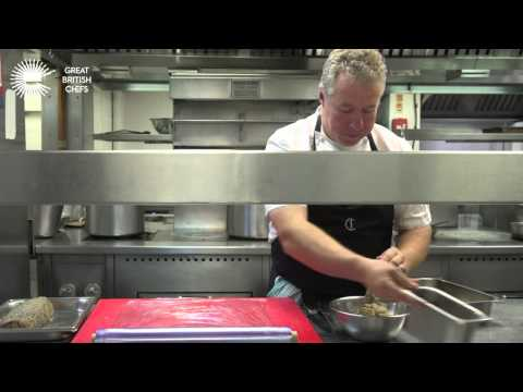 Irish Beef – Beef Wellington by Andy McLeish – In Partnership with Great British Chefs