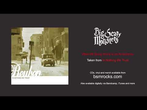 Reuben - In Nothing We Trust (Full album stream)