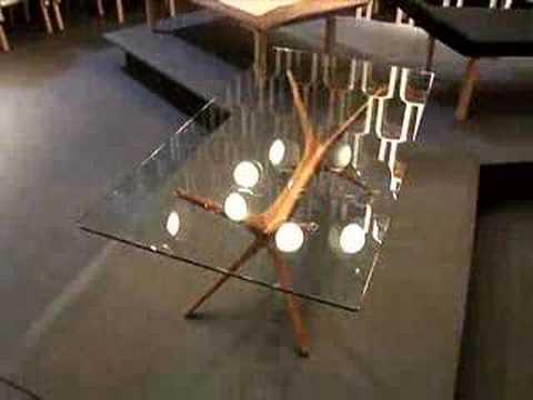 Salon international du meuble de milan 2008 youtube - Salon du meuble milan ...