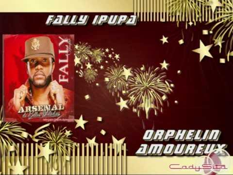 "Fally Ipupa- New ""Orphelin Amoureux"" (Arsenal 2BM) HD"