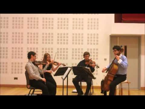 The Beatles All you need is love- Endymion String Quartet - Wedding string quartet Manchester